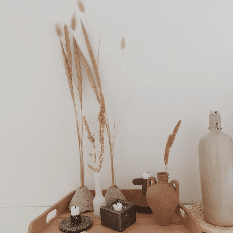 objets chinés kinfolk slow deco home life