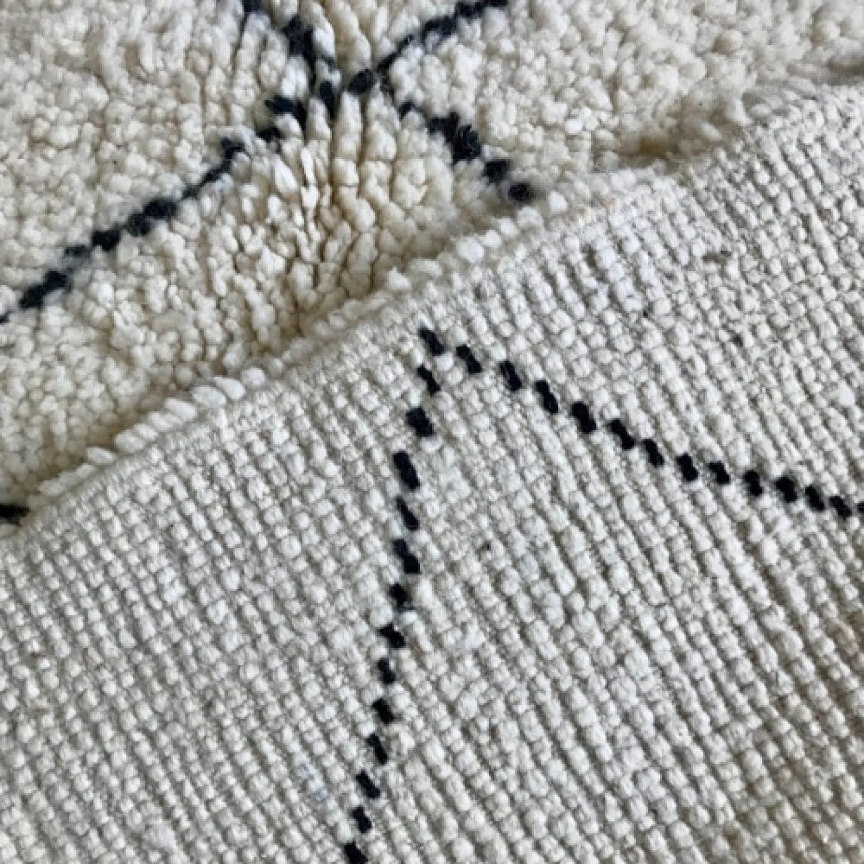 tapis berbere maroc atlas